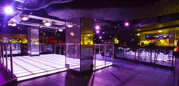 Tiger Tiger Review Piccadilly Circus Nightclub London ...