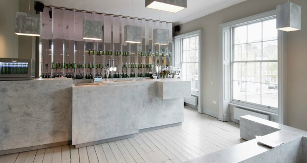house of peroni london launch 2014