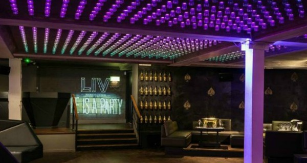 club liv review manchester