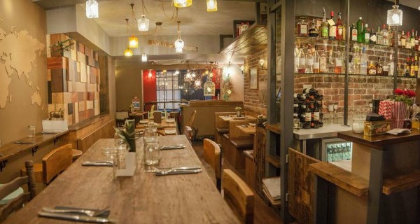 pacata review london