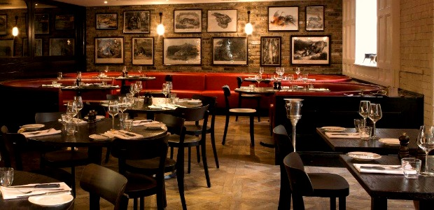 The Jugged Hare London Book Online