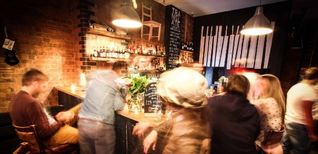 Translate Bar Shoreditch Review