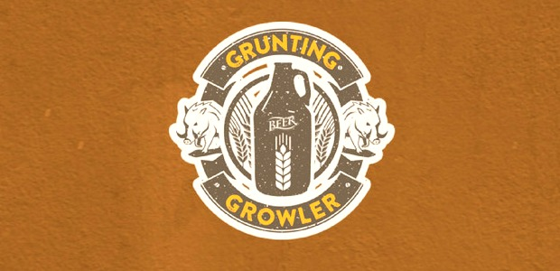 Grunting Growler Glasgow Craft Beer Pop Up Shop