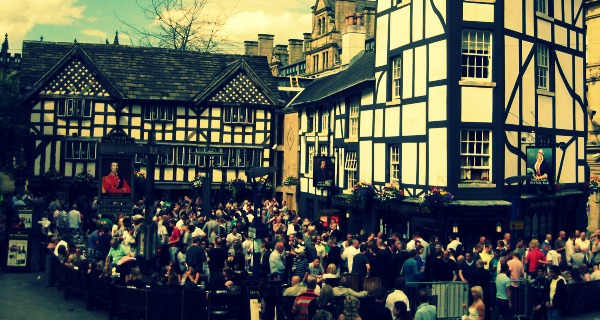 sinclairs manchester summer
