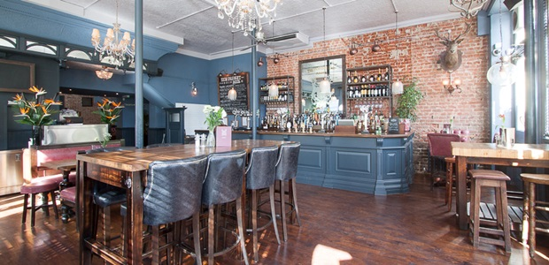 the devonshire arms review