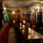 Cosy London Pubs