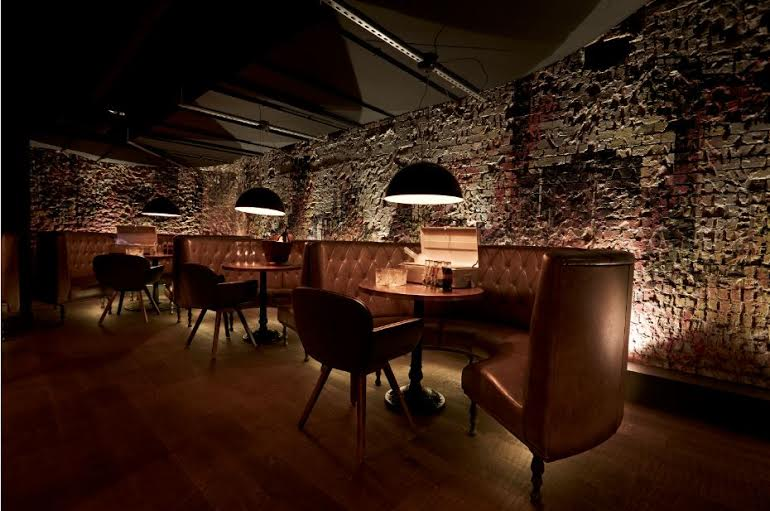 Forge City Of London London Bar Reviews Designmynight