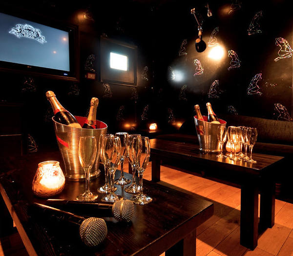 Karaoke Bars In Houston With Private Rooms