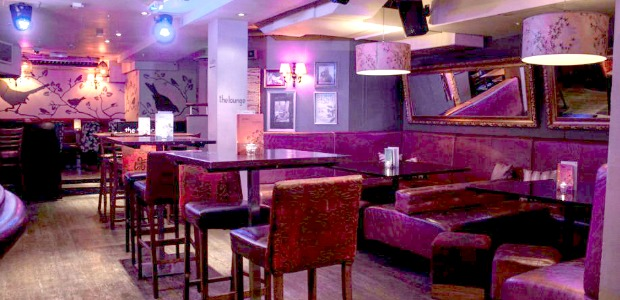 The Warwick Review Soho Bar London   DesignMyNight 18405e577b54