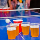 Beer Pong Bars