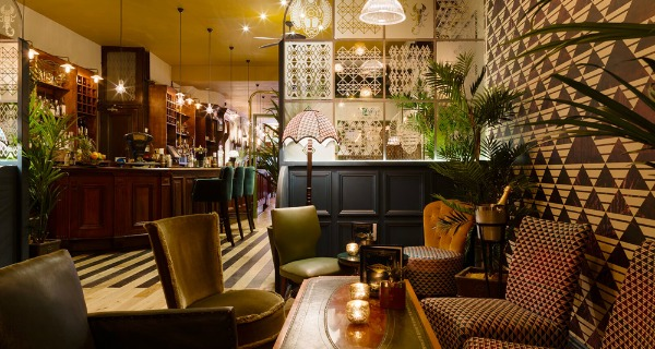 hoxley and porter review london