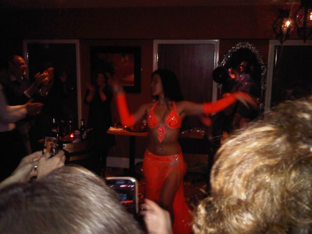 Belly dancer from quirky milf - 2 10