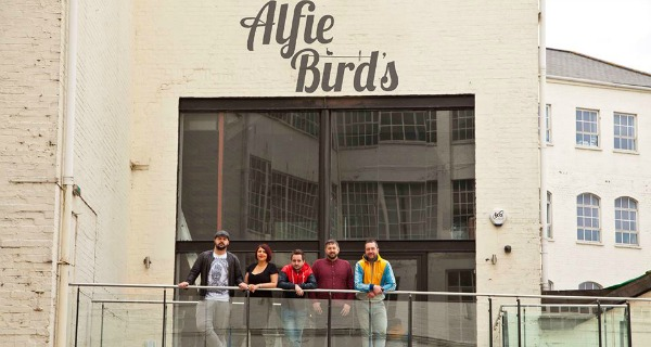 alfie birds birmingham interview