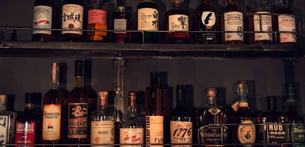 East London Liquor Company Review