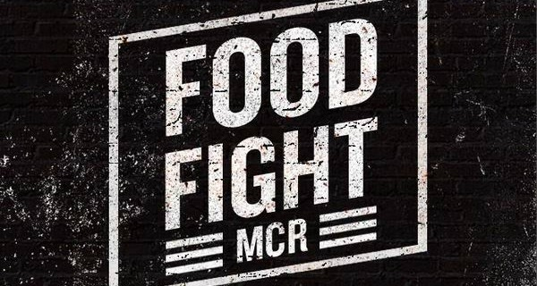 food fight manchester pop up