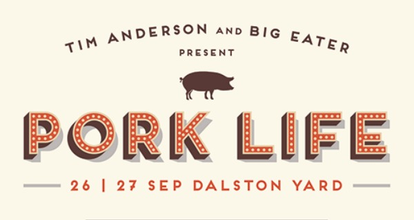 pork life street food london