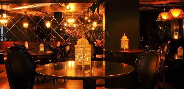 Babble Bar City Review London