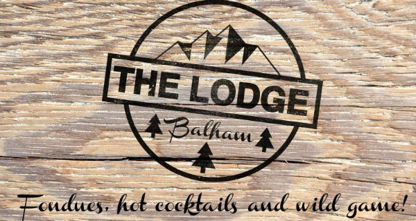 The Lodge Pop-up Balham