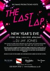 The Last Lap ft. Jay Jones