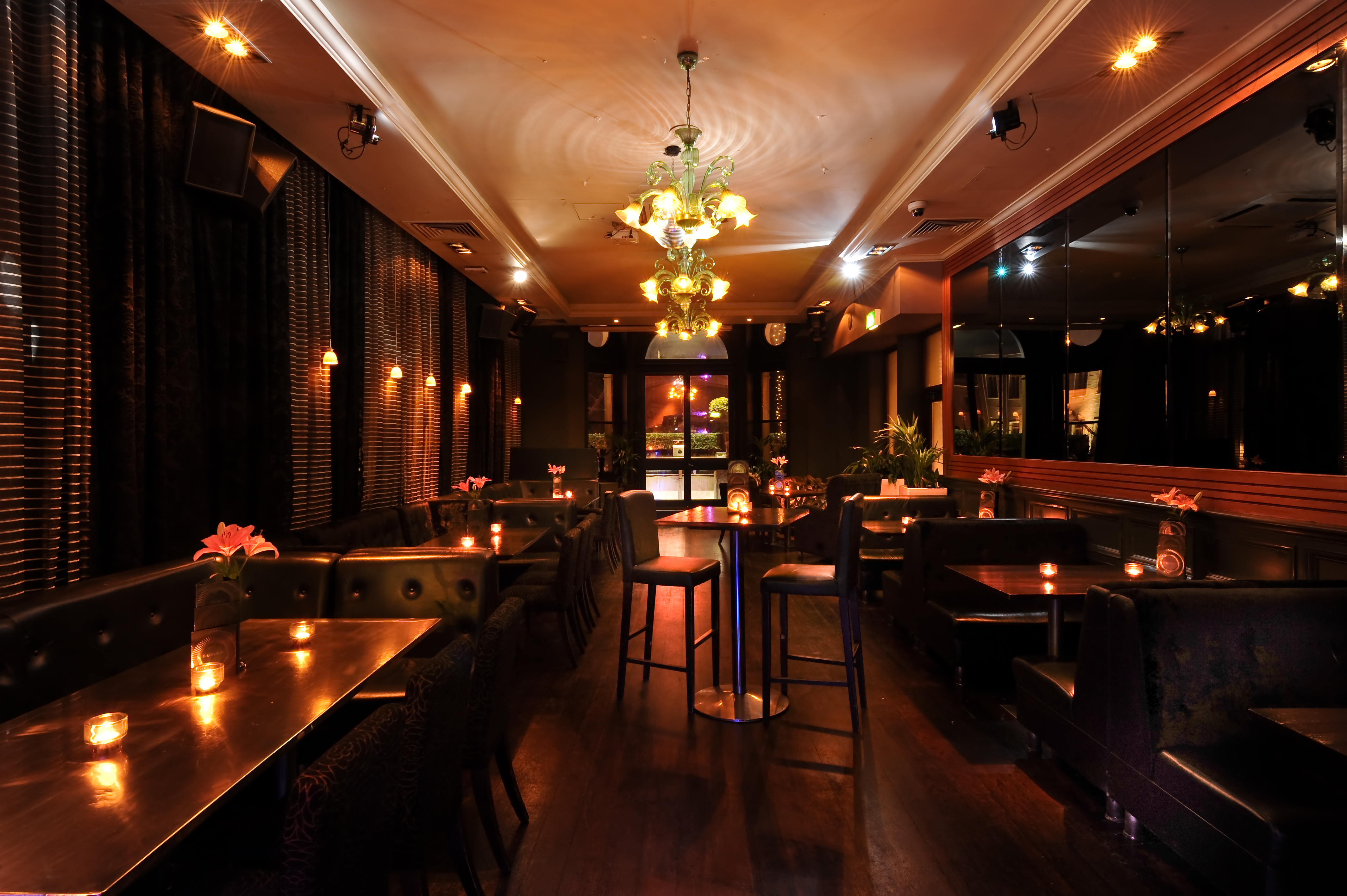 Ruby Blue Bar London Book Online Leicester Square London