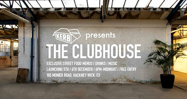 The Clubhouse Hackney Wick