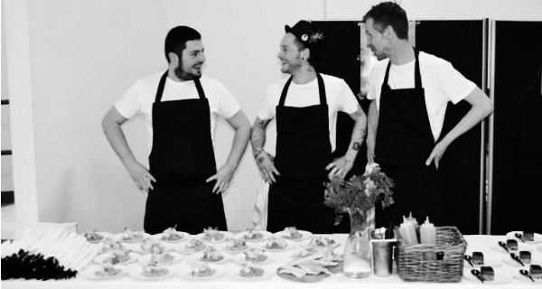 Gastro Punx Pop Up Dining Experience