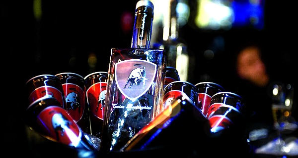 Tonino Lamborghini Vodka