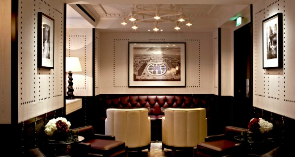 luggage room mayfair review