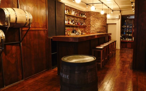 Milroy S Of Soho London Bar Reviews Designmynight