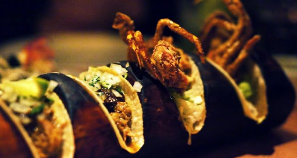 casa negra review crab food mexican london