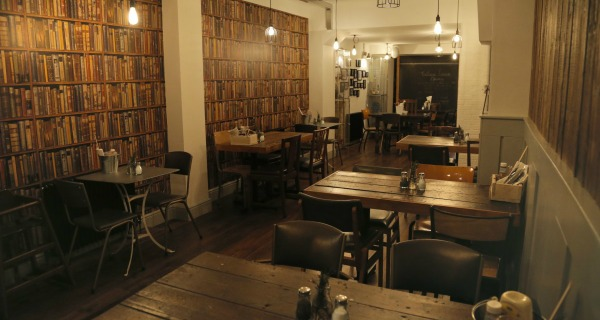 schoolhouse review london battersea bar