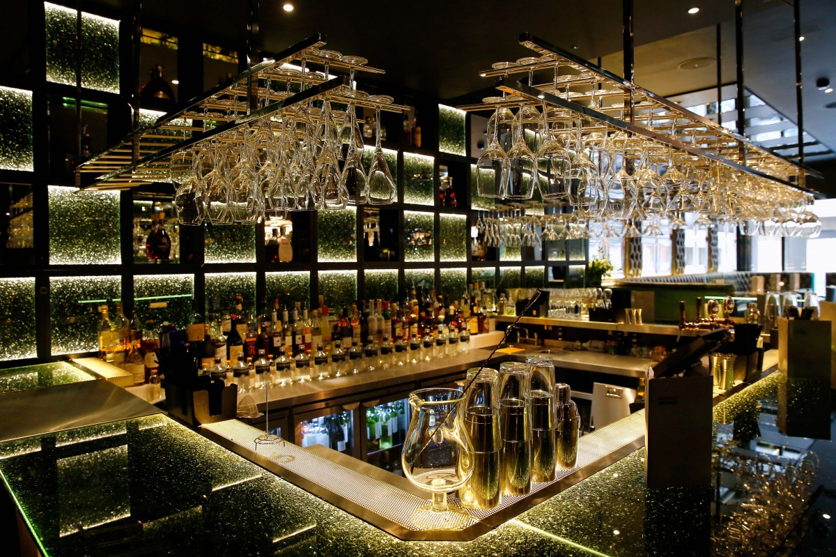 The Gaucho Bar
