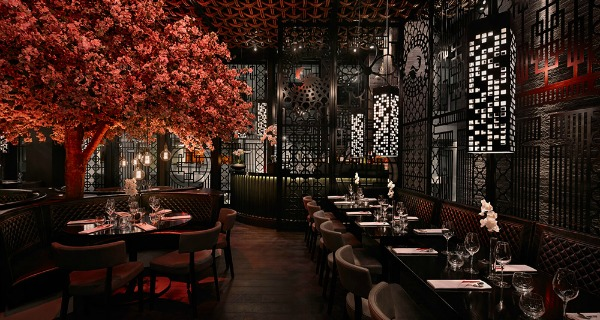Tattu Restaurant And Bar Manchester