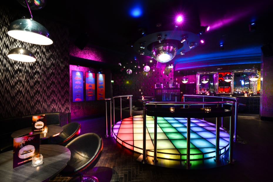 Tiger Tiger Leeds Club Reviews Designmynight