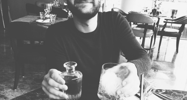 tonic and remedy shoreditch restaurant review
