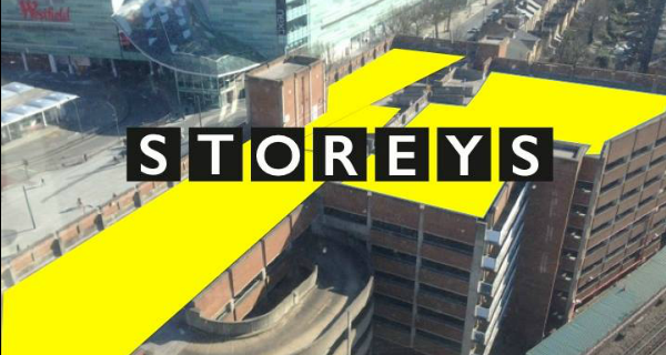 Storey, rooftop pop-up, London, Summer, food