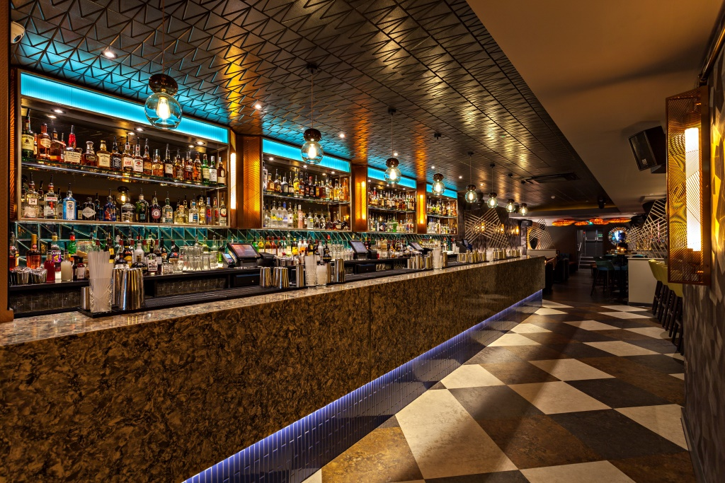 Dirty Martini Islington London Bar Reviews Designmynight