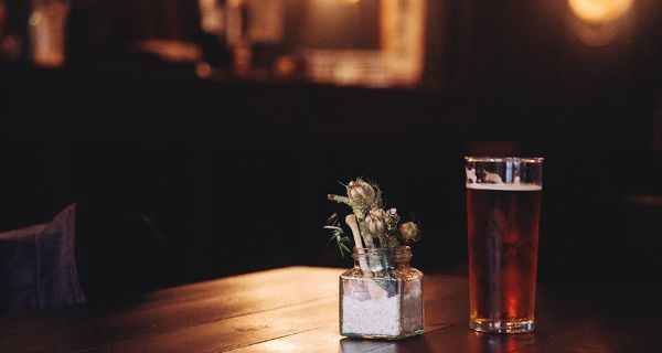 hand of glory dalston review london