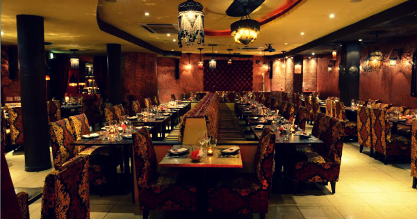 Levant Bar and Restaurant