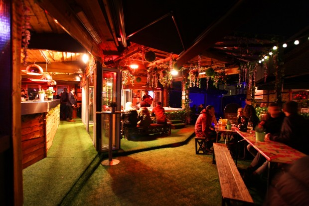 Proud Camden London Bar Club Reviews Designmynight