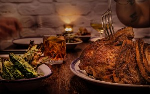 Sunday Roast Pubs in London