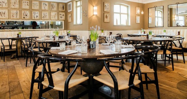 mews of mayfair restaurant review