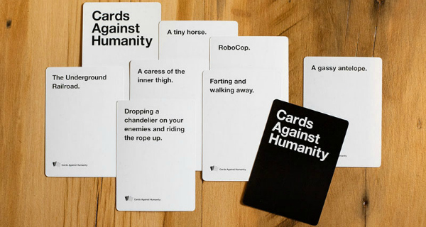 Cards Against Humanity Tournament Northern Quarter