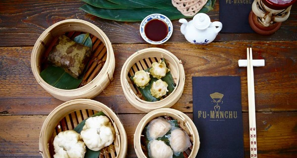 fu manchu restaurant review clapham