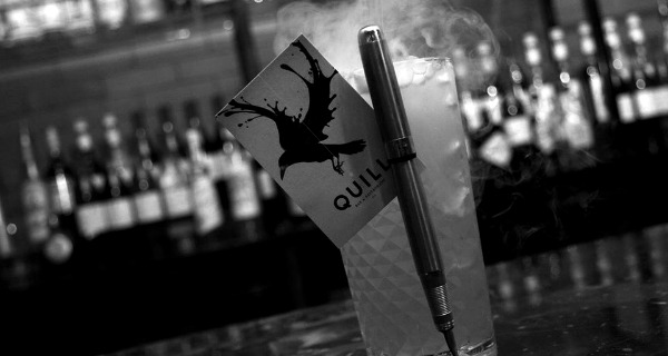 of the pen cocktail review manchester quill