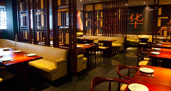 shikumen dim sum review london
