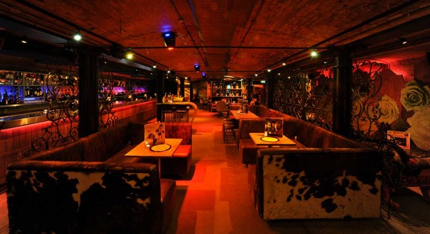 Foundation bar covent garden london bar reviews for Hobo designs covent garden