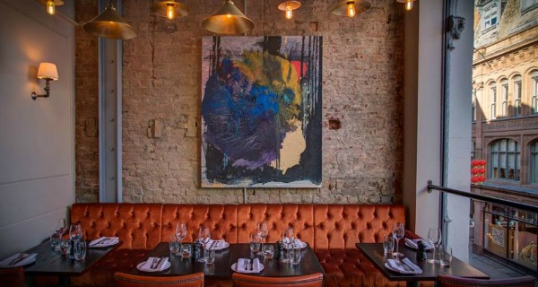 el gato negro review manchester