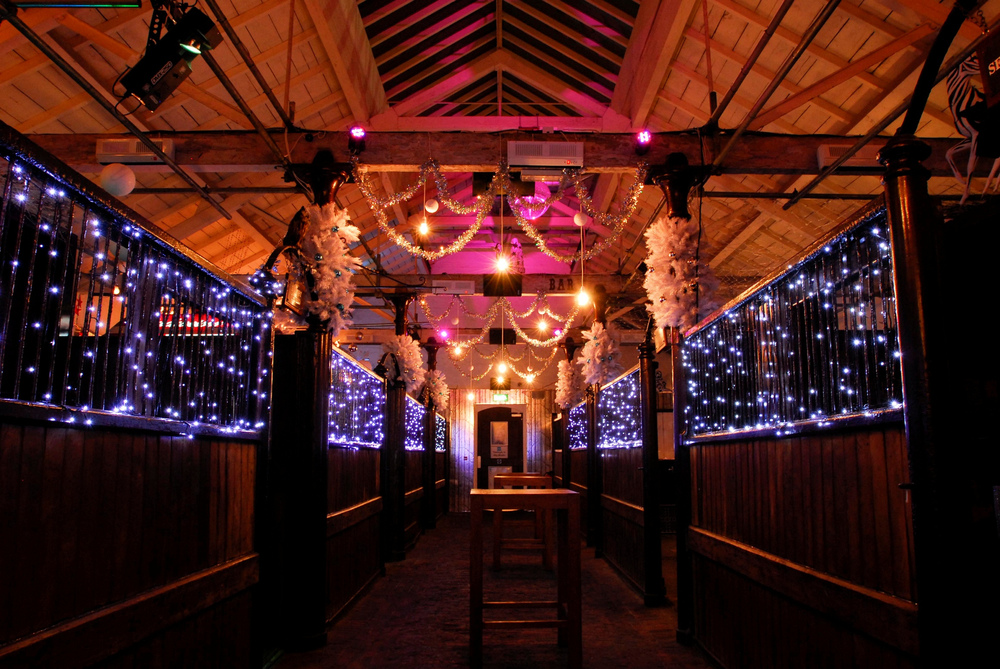 Proud camden london bar club reviews designmynight for The camden