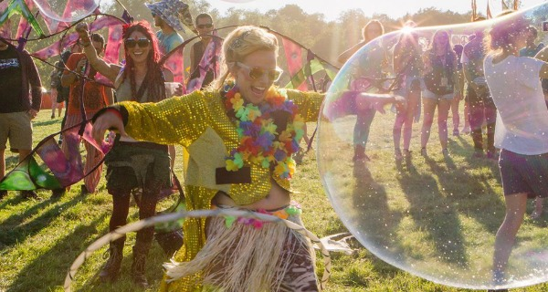 bestival best uk festival events